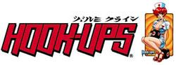 HOOKUPS-デッキ